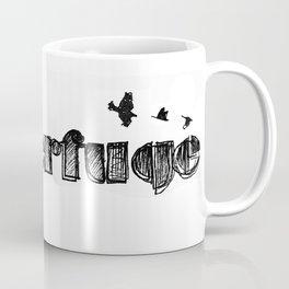 Subterfuge logo Coffee Mug