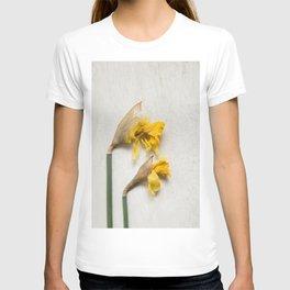 Daffodil 2 T-shirt