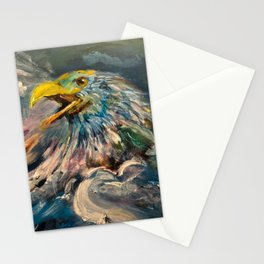 Revival 7 Stationery Cards