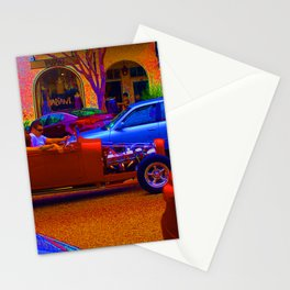 ROADSTER Stationery Cards