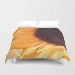 SunFlower (1) Duvet Cover