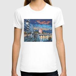Greece: Thessaloniki In Memory T-shirt