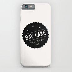BAY LAKE iPhone 6s Slim Case