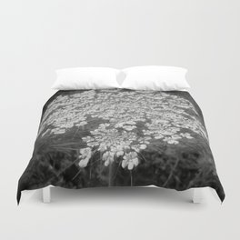 Queen Anne's Lace 4 Duvet Cover