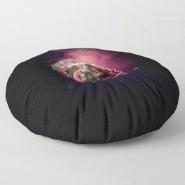 Famous Last Words Floor Pillow