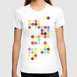 Ghost printing Dotty T-shirt