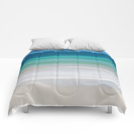 SEA ESCAPE Comforters