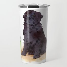 Quincy Travel Mug