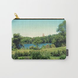 Wellesley Carry-All Pouch