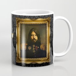 Dave Grohl - replaceface Kaffeebecher
