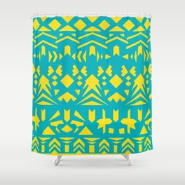 Paper cut collection-01 Shower Curtain