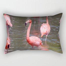 Pink Palooza Rectangular Pillow