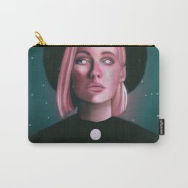 Black moon society Carry-All Pouch