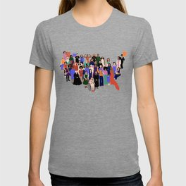 Women's March T-shirt