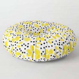 Cute Pasta Floor Pillow