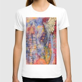 Rising from the Ashes T-shirt