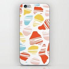 Okapi Animal Print iPhone & iPod Skin