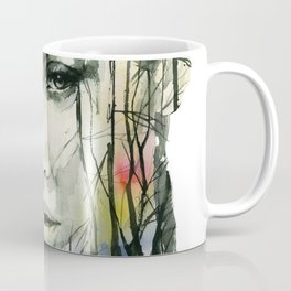 From the ground and the forests Coffee Mug