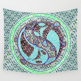 unKamon Zen Wall Tapestry