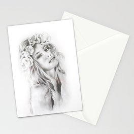 Jessie Stationery Cards