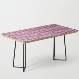 Vintage Viewfinder Toy Coffee Table