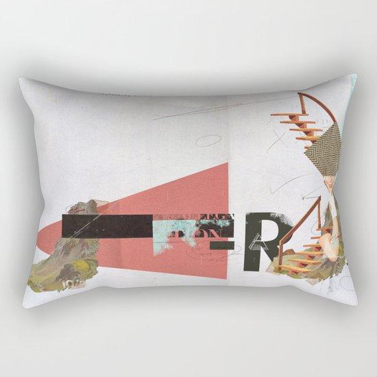 matthewbillington.com Rectangular Pillow