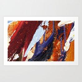 Inversion Art Print