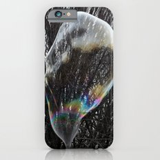Living in a bubble Slim Case iPhone 6s