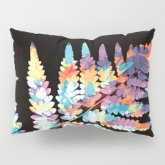 Fern in disguise - autumn Pillow Sham