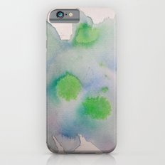 Lime Burst iPhone 6s Slim Case