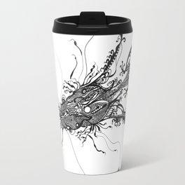 Crawl Travel Mug