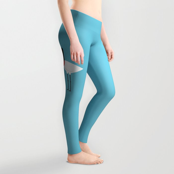 Tuiuiu Leggings