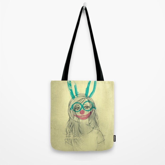 UNPRETTY Tote Bag