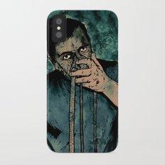 Inhale Slim Case iPhone X