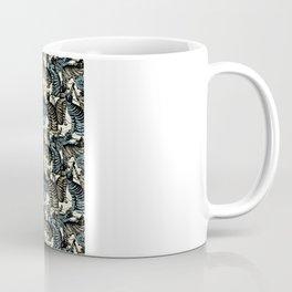 cat play Coffee Mug