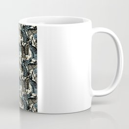 cat play Coffee Mug