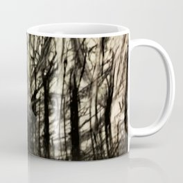 Lost in a Chaos Forest Coffee Mug