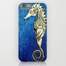 Tribal Seahorse Slim Case iPhone 6s