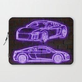 AudiR8 Laptop Sleeve