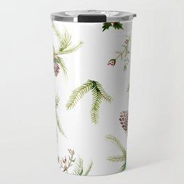 Holiday Plant Extravaganza Travel Mug