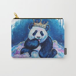 Panda Dreamin' Carry-All Pouch