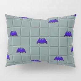 Bats in the Dungeon Pillow Sham