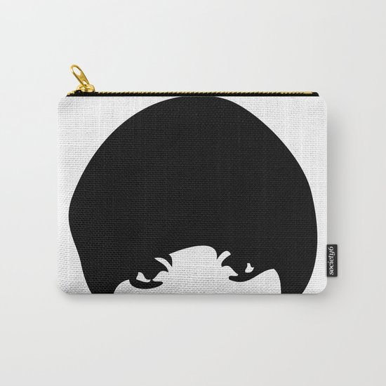Big Louise Carry-All Pouch