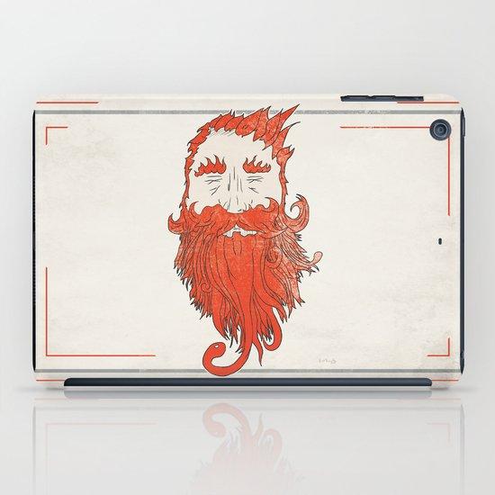 Beardsworthy iPad Case