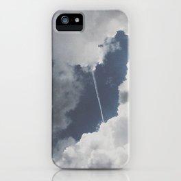 Web We Weave.  iPhone Case