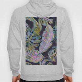 Pretty Leaves 2B Hoody