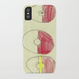 Ther all Difrent iPhone Case