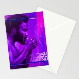 GAMBINO Stationery Cards