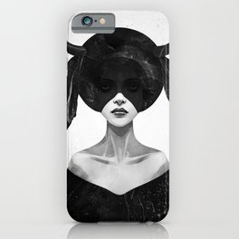 The Mound II iPhone Case