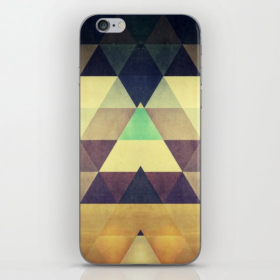 kynxypt kyllyr iPhone & iPod Skin